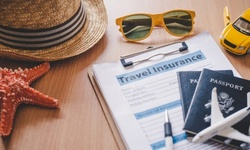 Up to 50% Off Luggage & Travel Accessories