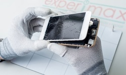 iPhone or iPad OLED, Glass, or LCD Screen Repair at Experimax (Up to 61% Off). 22 Options Available.