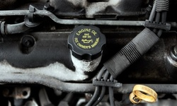 $79 for Lube-, Oil-, and Filter-Change Package at Green Tire Pros ($175.95 Value)