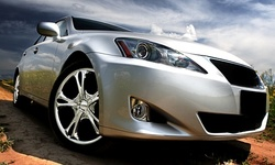 Up to 74% Off on Exterior & Interior Detail - Car at Thank You Details