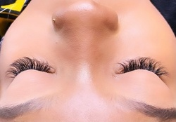 Up to 59% Off on False Eyelash Application at Lesyeux By Nikki