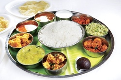 $15 For $30 Worth Of Indian Cuisine (Also Valid On Take-Out W/ Min. Purchase Of $45)