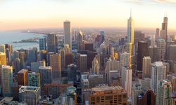 Stay at Top Secret 4-Star Hotel in Downtown Chicago