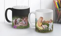 Custom Photo Magic Mug or Mug from CanvasOnSale (Up to 90% Off)