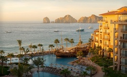 Stay with All-Inclusive Options at Villa del Arco Beach Resort in Cabo San Lucas, Mexico