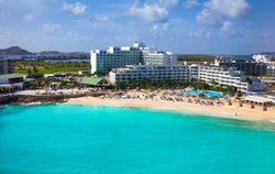 Stay with All-Incls. and VIP Amenity at 4-Star Sonesta Maho Beach Resort, Casino & Spa, St Maarten; Airfare not included