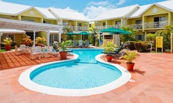 All-inclusive Stay at Bay Gardens Hotel in Castries, Saint Lucia