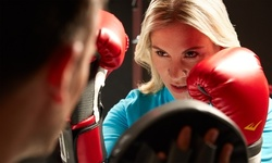 Up to 50% Off on Boxing / Kickboxing - Recreational at Legacy Boxing Gym