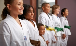 Up to 87% Off on Martial Arts / Karate / MMA - Activities at Dallas Kyokushin Karate