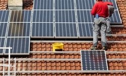 Up to 60% Off on Solar Panel Installation at Solar2SK