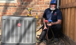 Summer A/C Tune-Up and System Inspection for One or Two Units from Crystal Air & Heat (Up to 65% Off)
