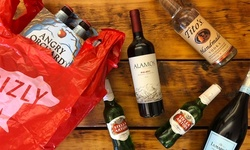 $5 Off on Two Alcohol Delivery Transactions at Drizly
