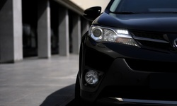 Ceramic Coating with Full Detail for a Sedan or SUV at Squeaky Clean (Up to 10% Off)