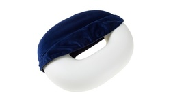 Donut Seat Cushion with Memory Foam, Comfort Support Pillow for Back Pain