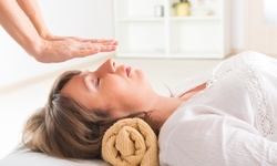 Up to 65% Off on Meditation Session at 2 of Hearts Healing Center