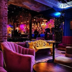 Up to 35% Off on Bar / Cafe Offerings - Cooked Food at Harlot DC