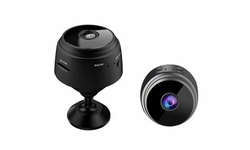 1080P Smart Security Camera Wireless WiFi Infrared Night Vision Security Camera