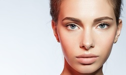 One or Two Syringes of Skyn Aesthetics HA Lip Filler at The Beauty Clinic (Up to 49% Off). 3 Options Available.