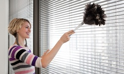 Up to 35% Off on Custodial Cleaning at My Fair Lady's Residential Cleaning