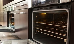 Up to 10% Off on Oven Cleaning at Clean Our Way