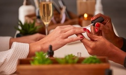 Nail Services at High Grade Nails and Spa (Up to 33% Off). Six Options Available.