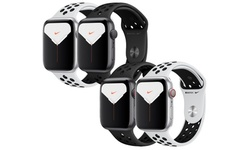 Apple Watch Nike Series 5 GPS / 4G 40mm 44mm Aluminium w/ Nike Band BRAND NEW