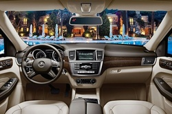 Private Transfer from Orlando (MCO) Airport to Fort Lauderdale