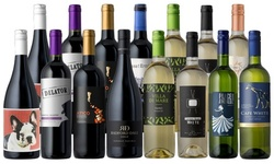 15 Wines from Spring Cleaning Overstock Selection from Splash Wines (83% Off)