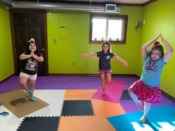 Up to 35% Off on Handcraft Class at Yogi Cubs