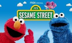 HBOMax For Kids: Sesame Street