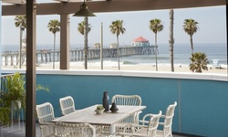 Stay at a 4-Star Kimpton Shorebreak Resort in Huntington Beach, CA