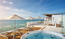 Stay for Two at All-Incls Adults-Only Senses Riviera Maya by Artisan in Playa del Carmen, Mexico