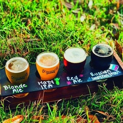 $10 For $20 Worth Of Beer Flights