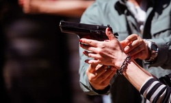 One 4.5-Hour Virginia Concealed Carry Class for One or Two at Personal Defensive Strategies (Up to 41% Off)
