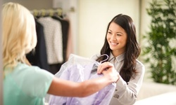 30-Day Laundry Service with 5 or 10 Bags Up to 20lbs Each at Orlando Cleaners (Up to 41% Off)