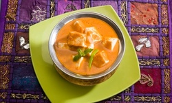 $14 for $20 Worth of Indian Food and Drink for Carryout at India's Cafe and Kitchen