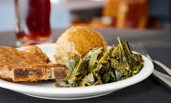 Up to 51% Off on Soul Food Restaurant at The Fresh Pot