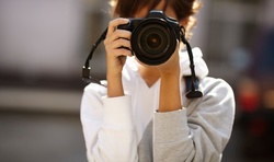 Up to 80% Off on Studio Photography at Rose Photography