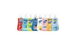 8 Pack Dial Antibacterial Liquid Hand Soap,7.5 Ounce