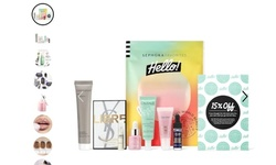 $36 off Favorites Six Samples + Extra15% off