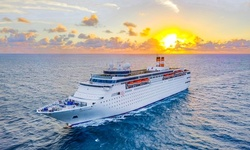 2-Night Bahamas Cruise for Two. Airfare not included.