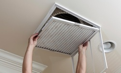 $189 for Residential Air-Duct and Dryer-Vent Cleaning Package from ECO Air Duct Cleaning ($379 Value)