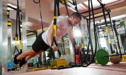 Up to 90% Off on Gym at Apex Personal Training
