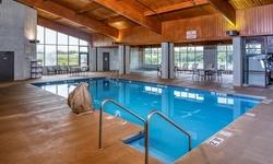 Top-Secret Modern Hotel in Appleton