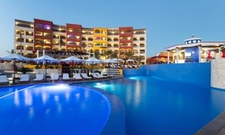 Stay for Two at Encanto All-Inclusive Resort in Cabo San Lucas, Mexico. Airfare not Included
