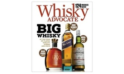 Subscription to Whisky Advocate Magazine (Up to 31%Off)