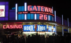 2021 Package for One Person, Two People, or a Family at Gateway 26 Arcade Casino (Up to 46% Off)