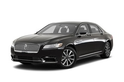 Pittsburgh Departure Private Transport by Executive Sedan