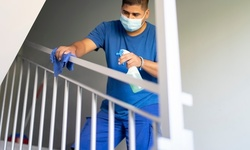 Deep House Cleaning from Smith's Cleaning Service (Up to 10% Off). Three Options Available.