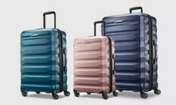 Up To 65% Off Luggage (Macys Coupon)